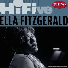 Rhino Hi-Five: Ella Fitzgerald - Ella Fitzgerald