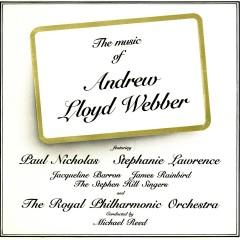 The Music of Andrew Lloyd Webber - Andrew Lloyd Webber