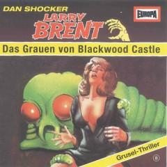 08/Das Grauen von Blackwood Castle