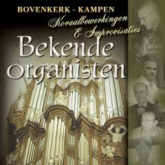 Bekende Organisten - Various Artists