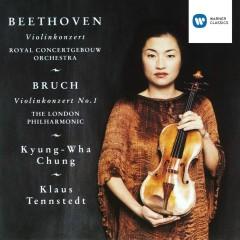 Beethoven/Bruch - Violin Concertos