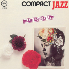 Compact Jazz: Live - Billie Holiday