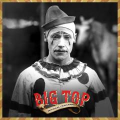 Big Top - Michael Fracasso, Charlie Sexton, George Reiff
