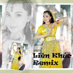 Liên Khúc Remix (EP)