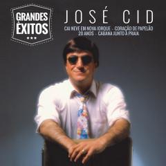Grandes Êxitos - José Cid