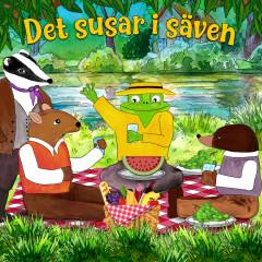 Det susar i säven - Håkan Serner, Michael B. Tretow