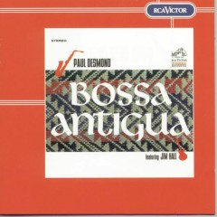 Bossa Antigua - Paul Desmond