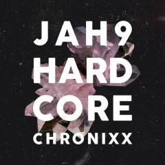 Hardcore - single - Jah9