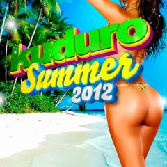 Kuduro Summer 2012