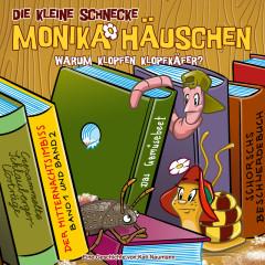 61: Warum klopfen Klopfkäfer? - Die kleine Schnecke Monika Häuschen