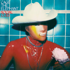House Of Glass - Cage The Elephant
