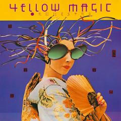 Yellow Magic Orchestra (US Version) - Yellow Magic Orchestra