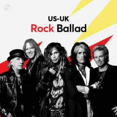 Rock Ballad