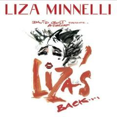 Liza's Back - Liza Minnelli