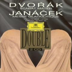 Dvorak: Stabat Mater B71 Op.58 / Janacek: Glagolitische Messe - Hilde Rössel-Majdan, Vera Soukupova, Czech Choir Prague, Czech Philharmonic Orchestra, Kim Borg