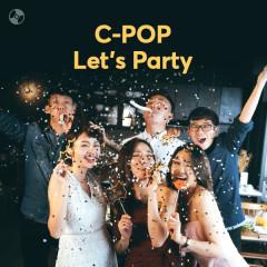 Let's Party - THE9, Đặng Tử Kỳ, Jackson Wang, Tang Yi