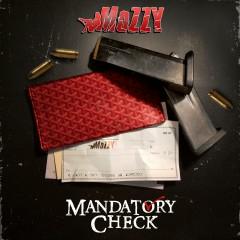 Mandatory Check - Mozzy