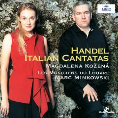 Handel: Italian Cantatas HWV 99, 145 & 170 - Magdalena Kozena, Les Musiciens Du Louvre, Marc Minkowski
