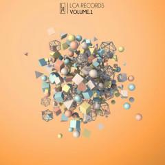 Lca Records, Vol. 1 - Various Artists