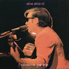 Alive Alive - O! - José Feliciano