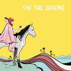 On The iPhone - Jenny Lewis