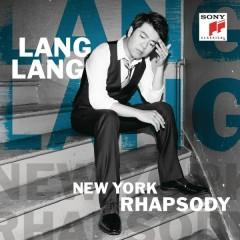 New York Rhapsody - Lang Lang