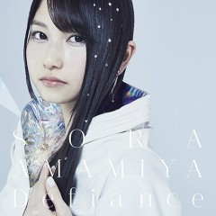 Defiance - Amamiya Sora