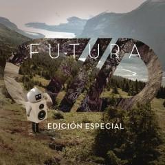 Futura (Edicíon Especial [En Vivo]) - DLD