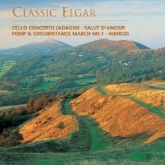 Favourite Classic Elgar - Various Artists