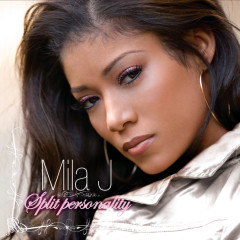 Split Personality - Mila J