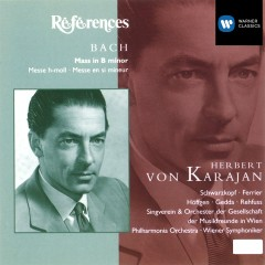Bach: Mass in B minor, BWV 232 - Herbert von Karajan
