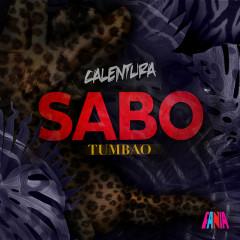 Calentura: Tumbao (Remixed By Sabo) - Various Artists, Sabo