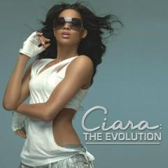 The Evolution - Ciara