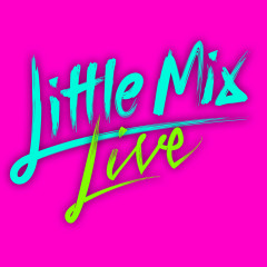 Live - EP - Little Mix