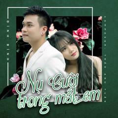 Nụ Cười Trong Mắt Em (Single) - Đình Bình