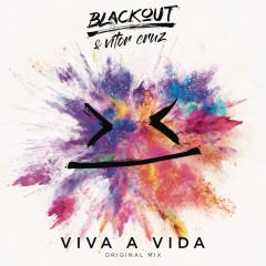 Viva a Vida - Blackout, Vitor Cruz