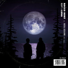 Ngopp'A Luna - Rocco Hunt, Nicola Siciliano