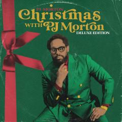 Christmas with PJ Morton (Deluxe Edition) - PJ Morton