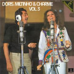 Doris, Miltinho & Charme - Doris Monteiro, Miltinho