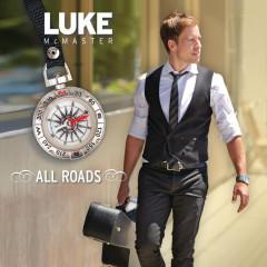 All Roads - Luke McMaster