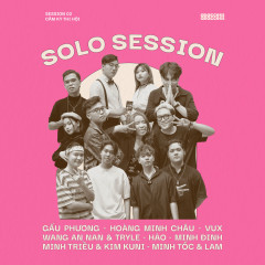 Solo Session | Cam Ky Thi Hoi - Various Artists