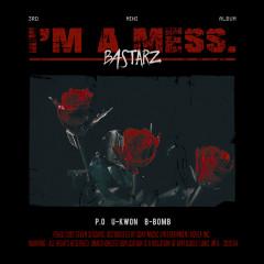 I'm a mess. - Block B Bastarz
