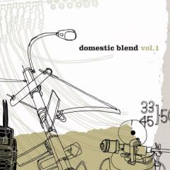 Domestic Blend Vol. 1 - Tsunchoo, Tundra, Take