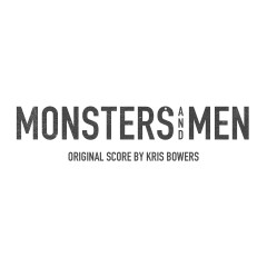 Monsters and Men (Original Motion Picture Soundtrack) - Kris Bowers