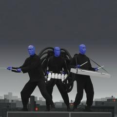 I Feel Love (commercial single 88360) - Blue Man Group