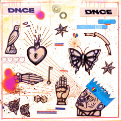 People To People - DNCE