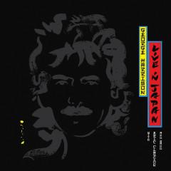 Live In Japan - George Harrison