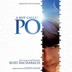 A Boy Called Po (Original Motion Picture Soundtrack) - Burt Bacharach