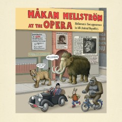 Du gamla du fria - Håkan Hellström