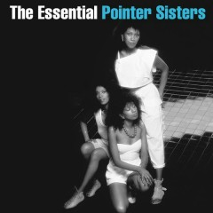 The Essential Pointer Sisters - The Pointer Sisters